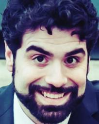 Joe Bishara Headshot