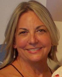 Christine Cirker Headshot