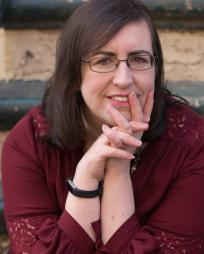 Emily C.A. Snyder Headshot