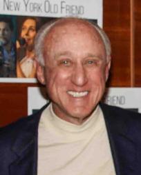 Kenneth D. Laub Headshot