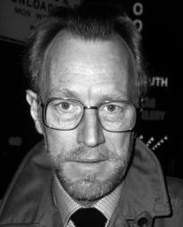 Max Von Sydow Headshot