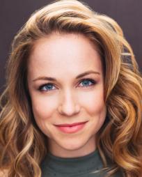 Jessica Mosher Headshot