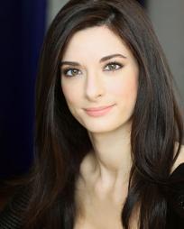 Samantha Talbott Headshot