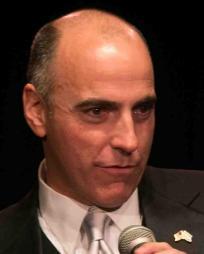 William Michaels Headshot