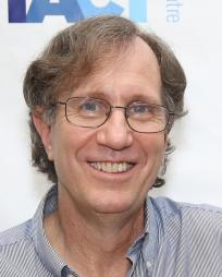 Jeffrey Couchman Headshot