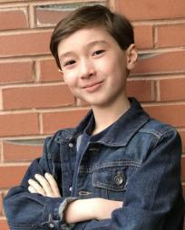Ben Choi-Harris Headshot