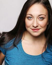 Mia DeWeese Headshot