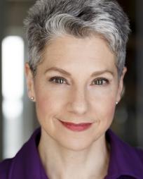 Patricia M Lawrence Headshot