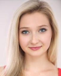 Shelby Finnie Headshot