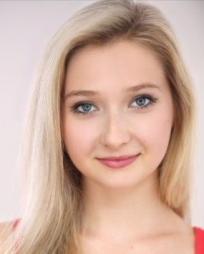 Shelby Finnie Headshot