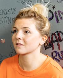 Eloise Davies Headshot