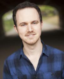 Ryan Korell Headshot