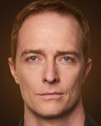 Matthew Jaeger Headshot