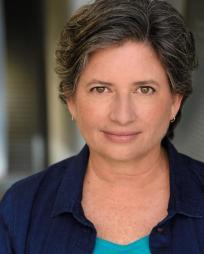 Susi Rivera Headshot
