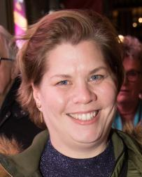 Katy Brand Headshot