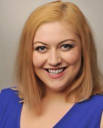 Natasha Ricketts Headshot