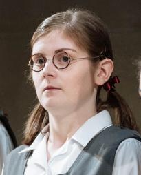Emma Hindle Headshot