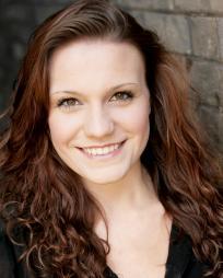 Alexandra Waite-Roberts Headshot