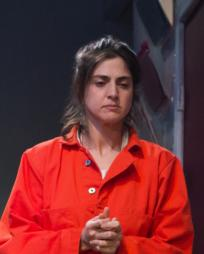 Julia Cavagna Headshot