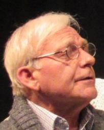 David Jepson Headshot