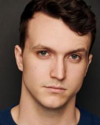 Connor Barr Headshot