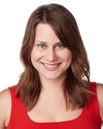 Chelsea Marcantel Headshot