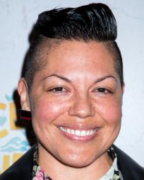 Sara Ramirez Headshot