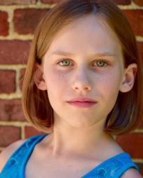 Caitlin Paige Headshot
