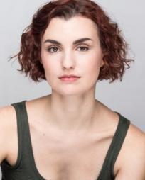 Heather Bildman Headshot
