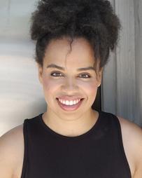 Jade Turner Headshot