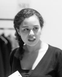 Anna Morton Headshot