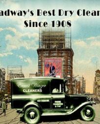 Ernest Winzer Cleaners Headshot