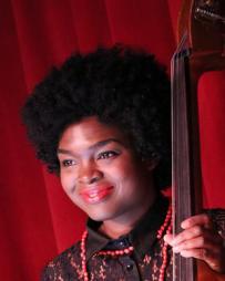 Mimi Jones Headshot