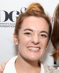 Kate Lumpkin Headshot