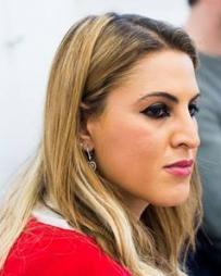 Dana Al Fardan Headshot