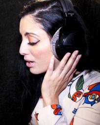 Hiba Elchikhe Headshot