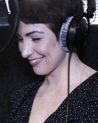 Soophia Foroughi Headshot