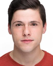 Sean Burns Headshot