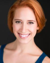 Melissa Cabey Headshot