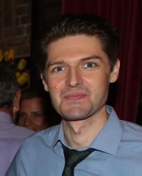 Brett Mack Headshot