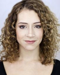 Courtney Ortiz Headshot