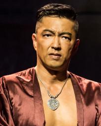 Takao Osawa Headshot