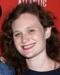 Anna Flowers Headshot