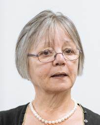 Anna Lindup Headshot