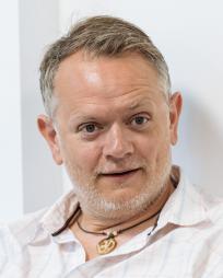 Duncan Wisbey Headshot