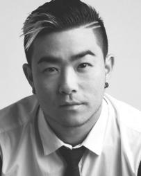 David Yijae Headshot