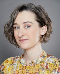 Claire Burgi Headshot