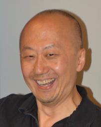 Hank H. Kim Headshot