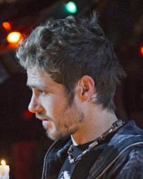 Logan Farine Headshot
