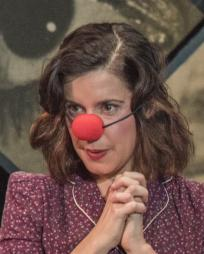 Christine Hamel Headshot